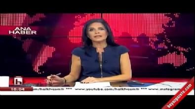 pkk teror orgutu - Halk TV'den skandal kj