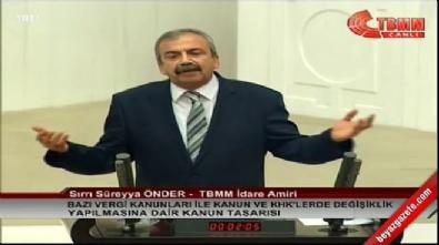 HDP'li Önder'in yerli otomobil rahatsızlığı