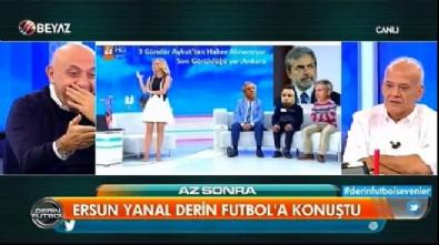 aykut kocaman - Ahmet Çakar: Müge Anlı kaybolan Aykut Kocaman'ı bulsun