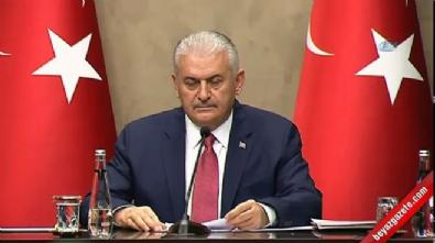 basbakan - Başbakan Yıldırım'dan cennet belgeleri açıklaması