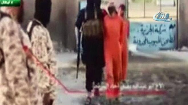 emniyet mudurlugu - DEAŞ'a muhalif kardeşini infaz eden DEAŞ'lı terörist Kayseri'de yakalandı
