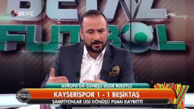 ahmet cakar - Şenol Güneş'e Kayseri'de saldırı iddiası