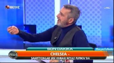 ahmet cakar - Abdülkerim Durmaz'ın sözleri seyirciyi güldürdü!