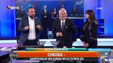 Ahmet Çakar kurayı çekti...İşte Beşiktaş'ın Şampiyonlar Ligi'ndeki rakibi İzle