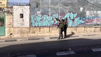Batı Şeria'daki gösterilerde 36 Filistinli yaralandı (1) - BEYTÜLLAHİM