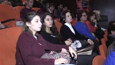 TÜSİAD Yönetim Kurulu Başkanı Bilecik: 'Büyüme hakikaten alkışlanacak başarı, lamı cimi yok' - ANTALYA
