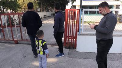 Fenerbahçe kafilesi Adana'ya geldi