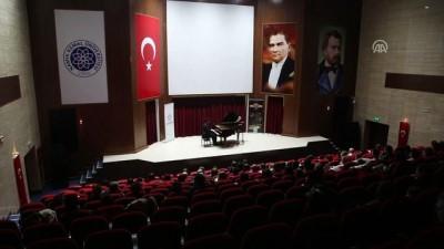'Gülsin Onay Piyano Günleri' - TEKİRDAĞ