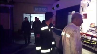 Metan gazından etkilenen maden işçisi hayatını kaybetti - ZONGULDAK