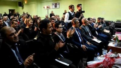 Muğla'da cezaevinde 'Son Kuşlar' tiyatro oyunu sahnelendi
