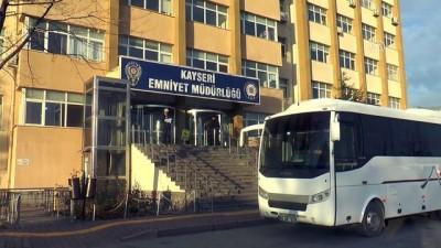'Sahte evrakla emeklilik' operasyonu - KAYSERİ