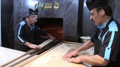 Şeb-i Arus ilgisi lokantacıların da yüzünü güldürüyor - KONYA