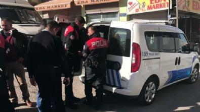 Şüpheli polis kovalamacası - GAZİANTEP