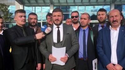 Alperen Ocakları Genel Başkan Yardımcısı Mican'ın 'aşağılama' davası - İSTANBUL