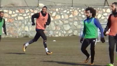 'Atabildiğim kadar gol atacağım' - MALATYA