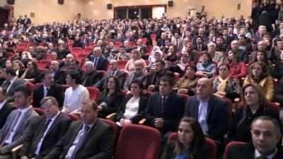 basbakan - Kurtulmuş: 'Her yerinden tarih fışkıran, Anadolu'nun üzerinde oturuyoruz' - ORDU