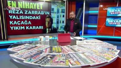 Reza Zarrab'ın yalısındaki kaçağa, yıkım kararı