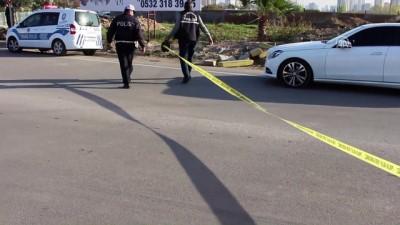 Trafik kazası: 1 ölü - ADANA