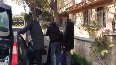 Uyuşturucu operasyonu - İSTANBUL