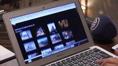 Bakan Bak, AA'nın 'Yılın Fotoğrafları' oylamasına katıldı - ANKARA