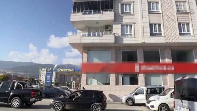 Banka soygununun zanlısı tutuklandı - GAZİANTEP