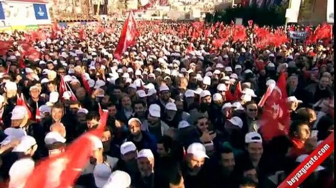 basbakan - Başbakan Yıldırım'dan Kemal Kılıçdaroğlu'na gönderme