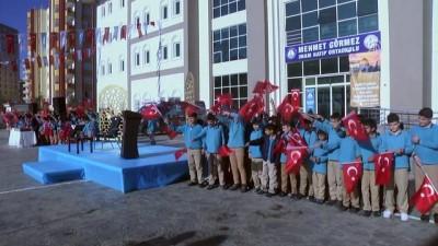 Eski Diyanet İşleri Başkanı Görmez - GAZİANTEP
