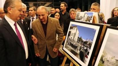 'Eski ve Yeni Edirne' fotoğraf sergisi açıldı - EDİRNE