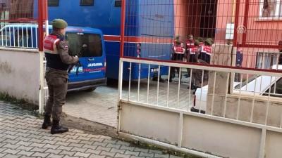 FETÖ'nün TSK'daki 'kripto yapılanması' davası - TEKİRDAĞ