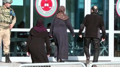 teror saldirisi - Ortaköy'deki Terör Saldırısı Davası - İSTANBUL