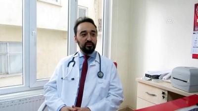 Almanya'da ödül verilen Türk doktor ülkesine hizmet etmek istiyor - AFYONKARAHİSAR