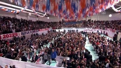 Cumhurbaşkanı Erdoğan: ''Biz, insanları yaradandan ötürü seviyoruz'' - YALOVA