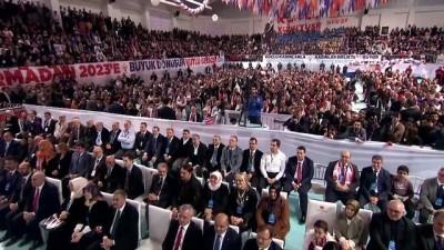 Cumhurbaşkanı Erdoğan: ''Biz, vakti nakde dönüştürdük'' - YALOVA