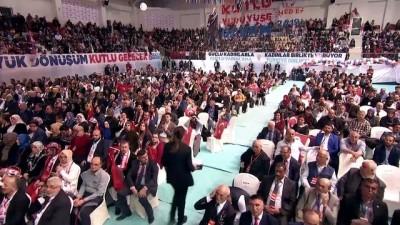 Cumhurbaşkanı Erdoğan: ''FETÖ'nün ya da bir başka karanlık gücün ellerine tutuşdurduğu kağıdı okumanın ötesine geçemiyorlar'' - YALOVA