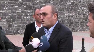 Eski başbakanlardan Mesut Yılmaz'ın oğlunun vefatı - Abdürrahim Albayrak - İSTANBUL