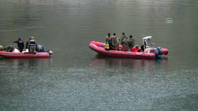 Karakaya Baraj Gölü'nde kaybolan genç kızın cesedi bulundu - ELAZIĞ