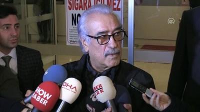 Mesut Yılmaz'ın oğlunun vefatı - Eski Devlet Bakanı Ali Doğan - İSTANBUL