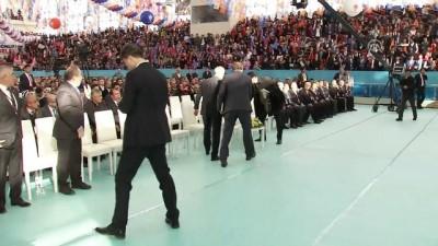 AK Parti Karaman 6. Olağan İl Kongresi - Kalkınma Bakanı Elvan - KARAMAN