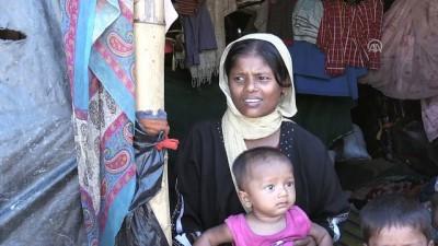 Arakanlı Müslümanların Myanmar'a dönüşü zor görünüyor - COX'S BAZAR