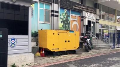 Çekmeköy'de hırsızlık ve gasp şüphelileri yakalandı - İSTANBUL Haberi