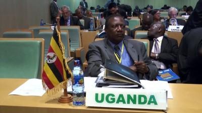 IGAD 59. Bakanlar Konseyi Toplantısı - ADDİS ABABA