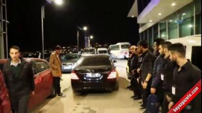 Kerimcan Durmaz - Kerimcan Durmaz konseri karıştı