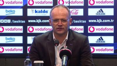 Osmanlıspor Teknik Direktörü Buz: 'Bizim açımızdan ağır bir yenilgi oldu' - İSTANBUL