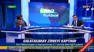 Rıdvan Dilmen: Galatasaraylıların kafası maçta değildi