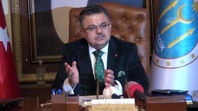 Bilecik'in isminin değiştirilmesi önerisi - Belediye Başkanı Yağcı