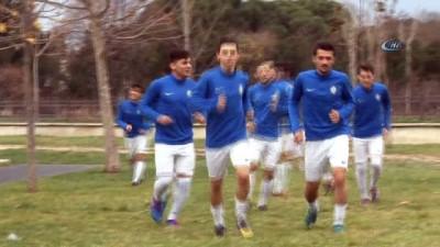 Böyle seri görülmedi - 19'de 19 yapıp şampiyon olan genç futbolcular Türk futbol tarihine geçmeye aday