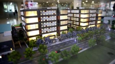 'Gelecek 15-20 yılda 7,5 milyon konutun yenilenmesi öngörülüyor' - ANTALYA