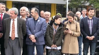 İzmir'de okul müdürünün öldürülmesini protesto - ORDU/ŞIRNAK/BİTLİS
