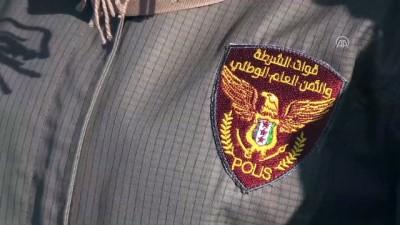 Jandarma sınır ötesinde de teröre geçit vermiyor - HALEP