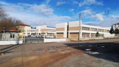 21 öğrenci gıda zehirlenmesi şüphesiyle hastaneye kaldırıldı